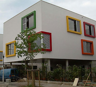 Ecole René Char