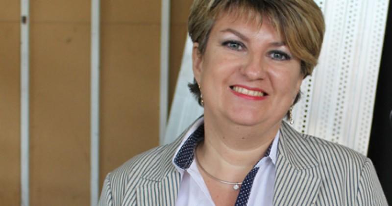 Anne Benedetti : 1er Trophée National de l'entrepreneuriat au féminin !