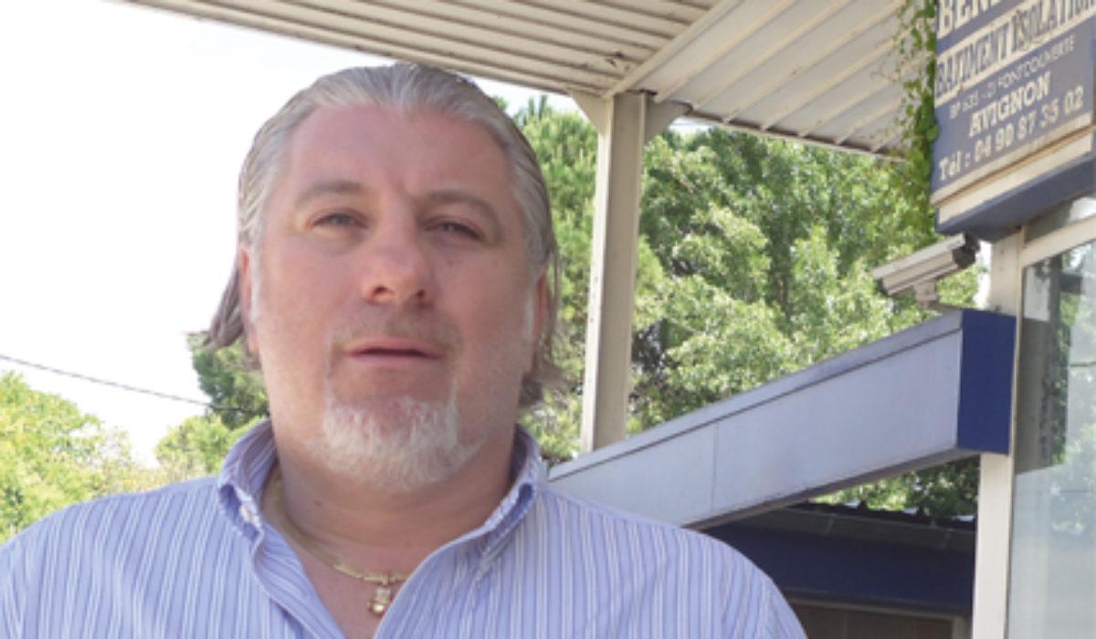 Benedetti SA, Première entreprise d'insertion en Vaucluse – Bertrand Benedetti