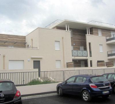 Residence ROBERT DE GENEVE